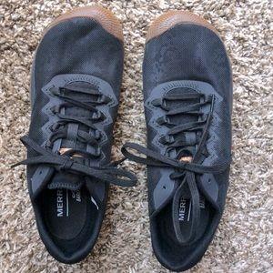Merrell Men's Vapor Glove 3 Barefoot Running Shoes